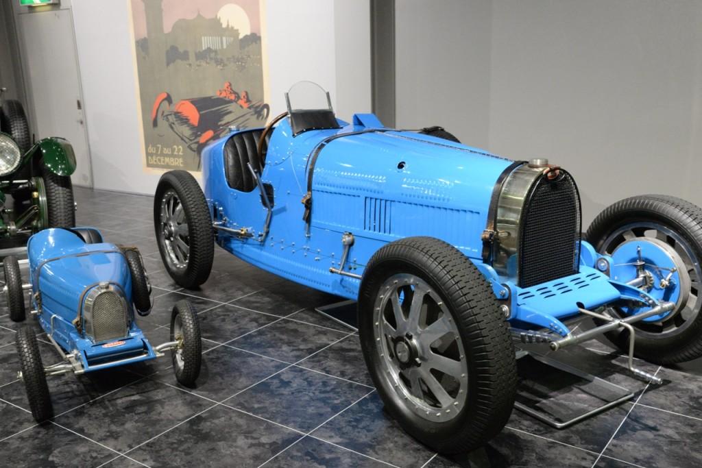 Bugatti type 35B - 1926