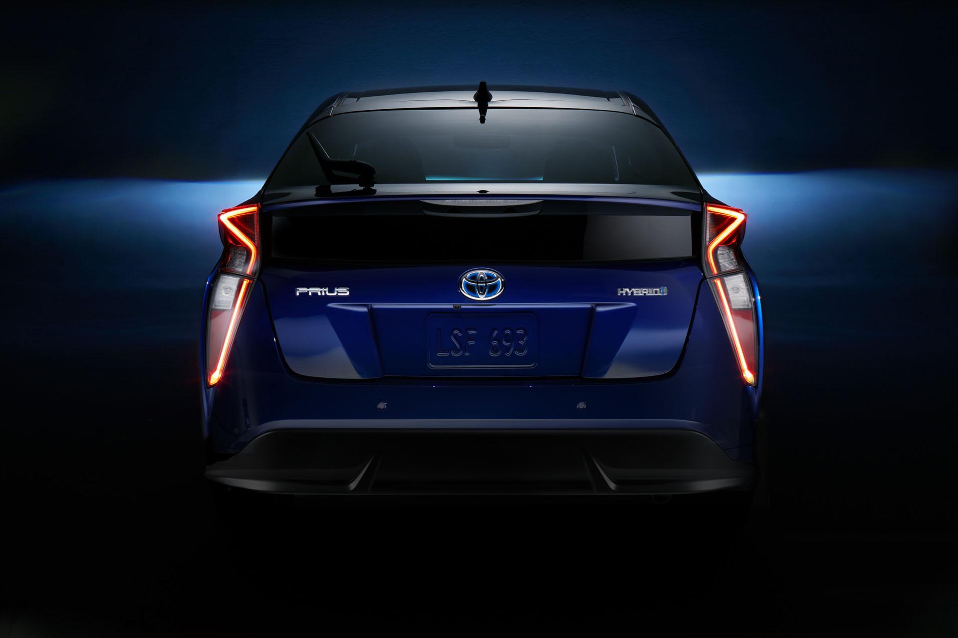 Analyse du communiqué de presse Toyota Japon sur Prius 4 : une GT86 hybride?