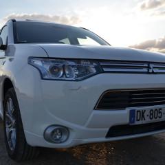 Essai Hybrid Life du Mitsubishi Outlander PHEV