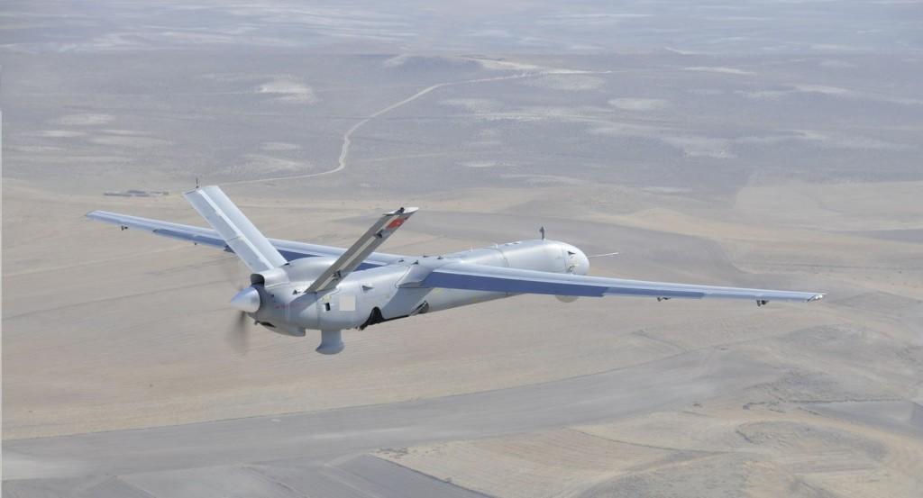 Bientôt le drone pourra détruire automatiquement un véhicule qui ne respecte pas le code de la route?