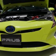 Toyota Prius 4 : quelles émissions NOx face aux diesels?
