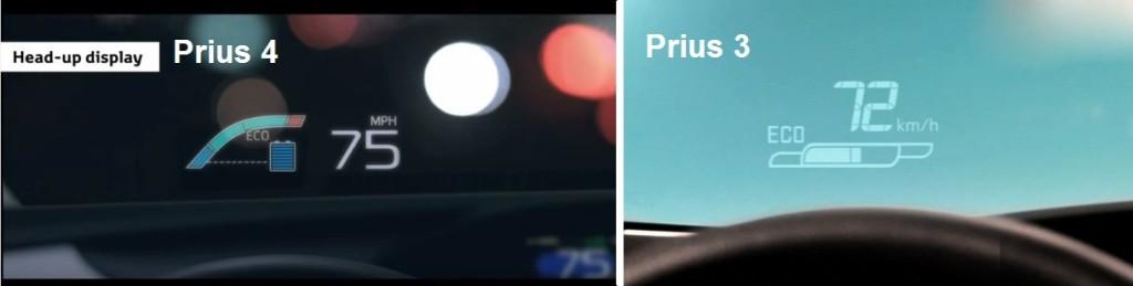 Prius_4_2016_HUD_Affichage_Tête_Haute