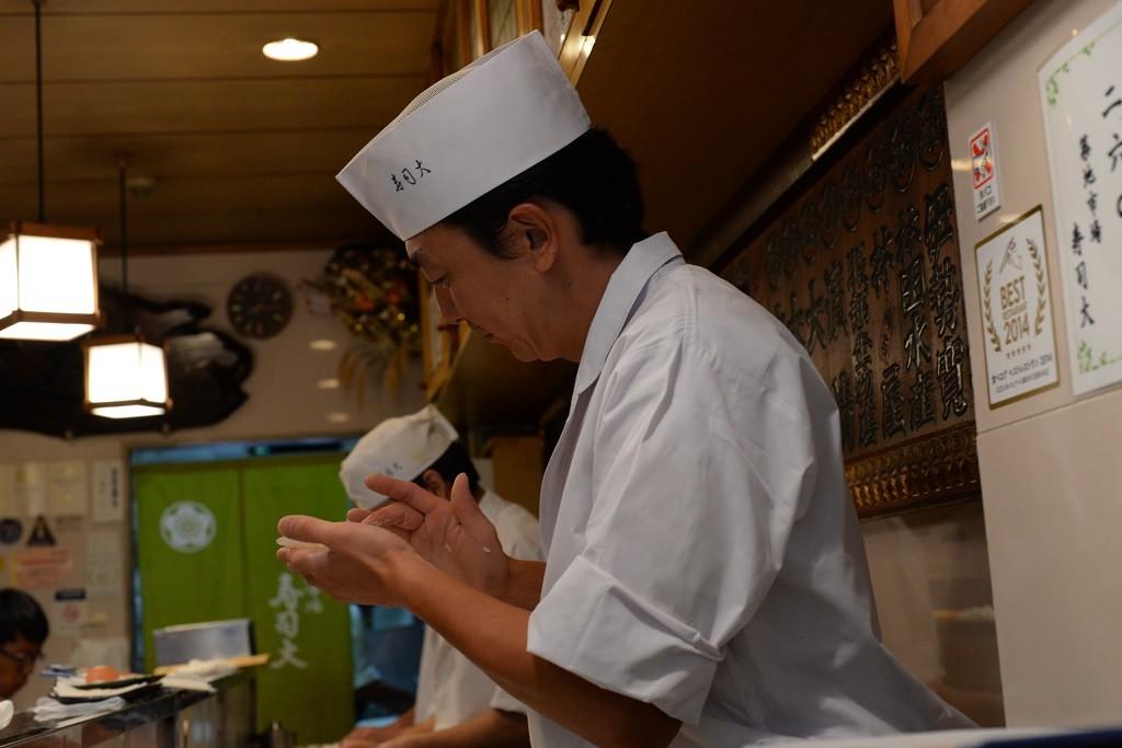 Sushi_Master