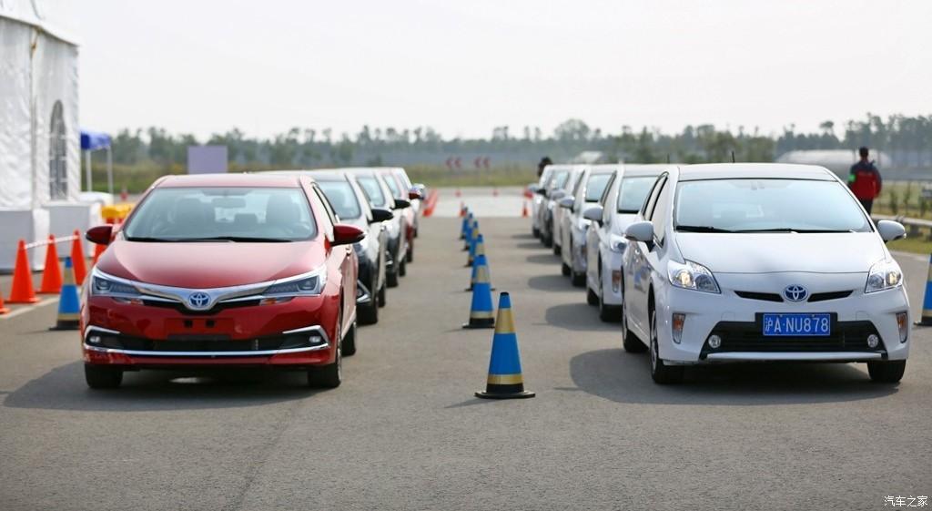 La Prius 3, produite en Chine depuis 2012, s'est vendu avec moins de 500 exemplaires par an