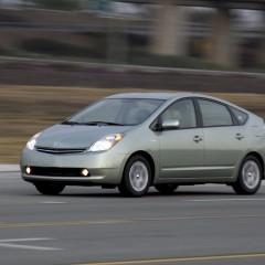 En Allemagne: Toyota Prius et Yaris en tête du classement de fiabilité TÜV 2016