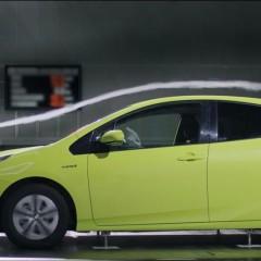 Toyota Prius 4 2016: une consommation de 3L/100Km et émission de 70 g/Km
