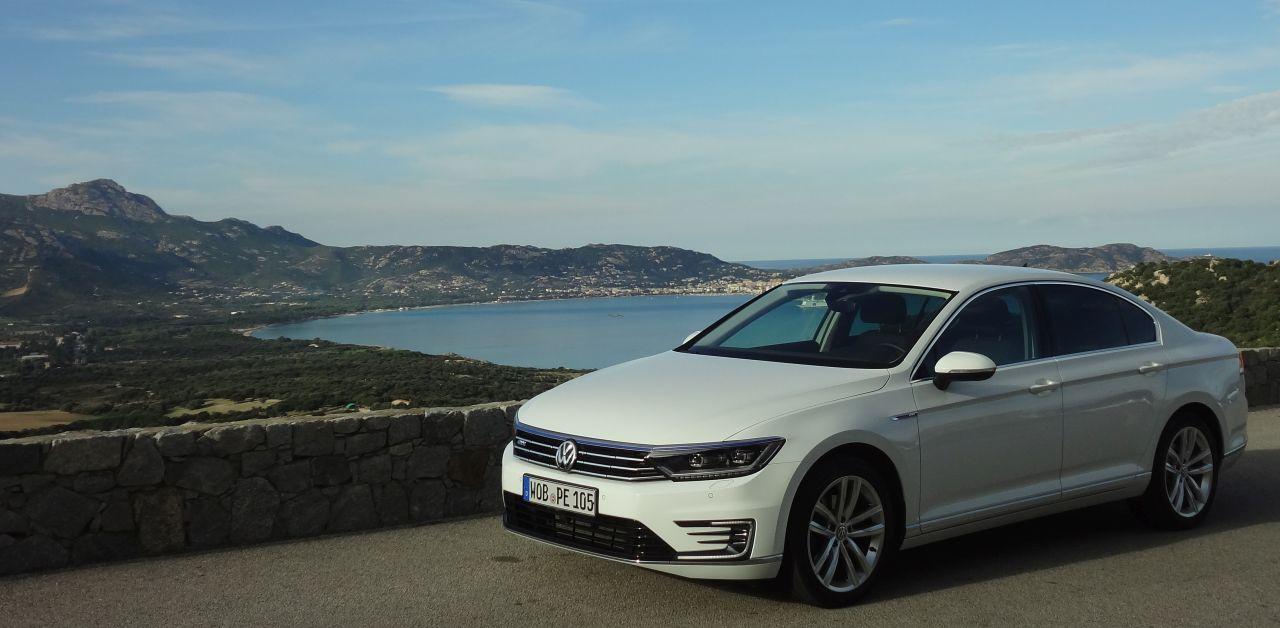 Essai de la Volkswagen Passat GTE (ou les aventures de deux apprentis essayeurs…) – 1ère partie