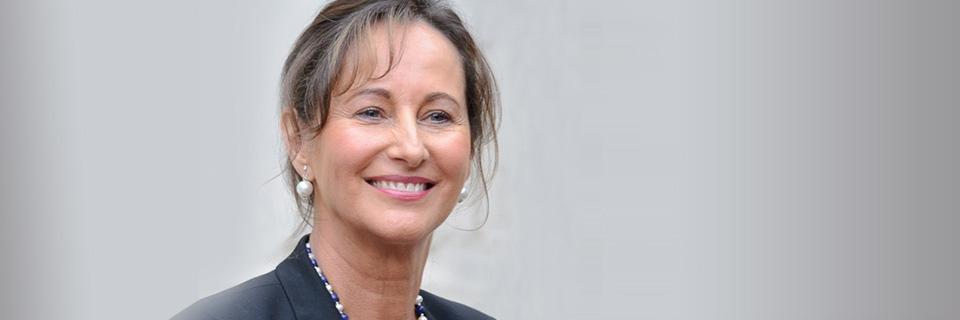 Ségolène Royal veut une voiture du peuple à 7000 euros…en électrique