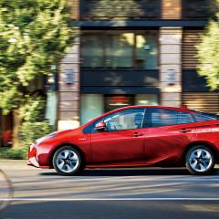 Prius 4 Rechargeable : Toyota confirme un moteur électrique plus puissant