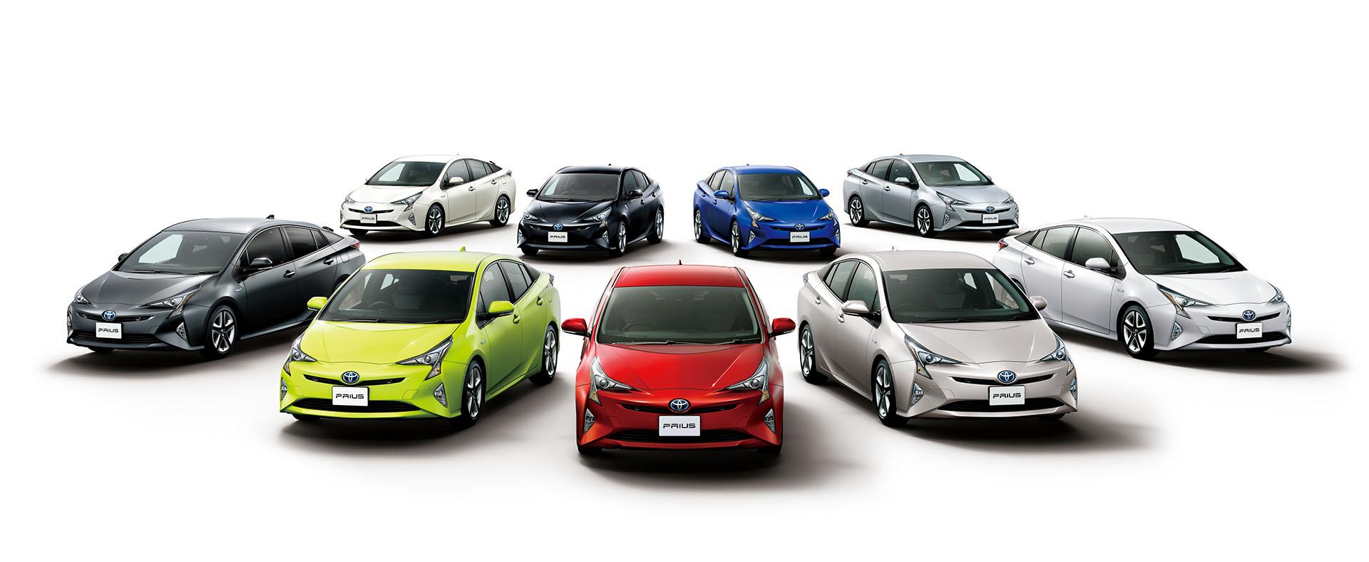 scoop toyota d voile le tarif japonais des prius 4 2016 hybrid life forum automobile. Black Bedroom Furniture Sets. Home Design Ideas