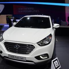 L'hydrogène serait-il le nouvel eldorado des constructeurs automobiles ?
