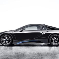 BMW i8 Mirrorless Concept: le rétroviseur du futur