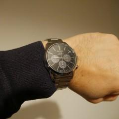 Les 5 raisons qui m'ont fait acheter une montre solaire