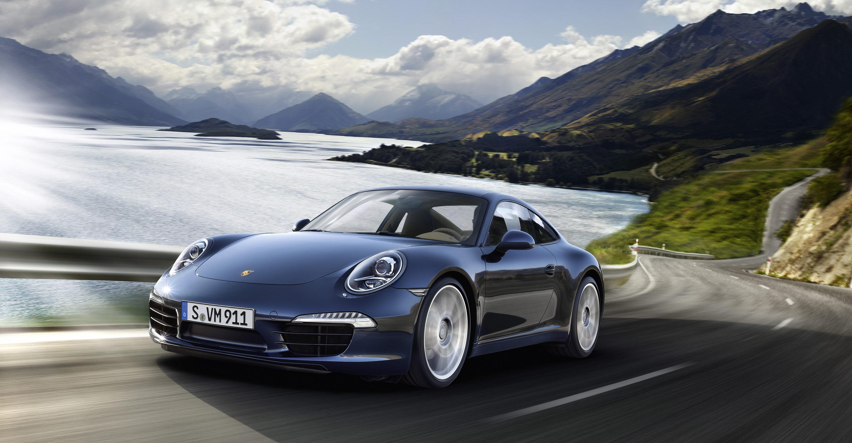 Porsche 911 hybride rechargeable: bientôt une réalité