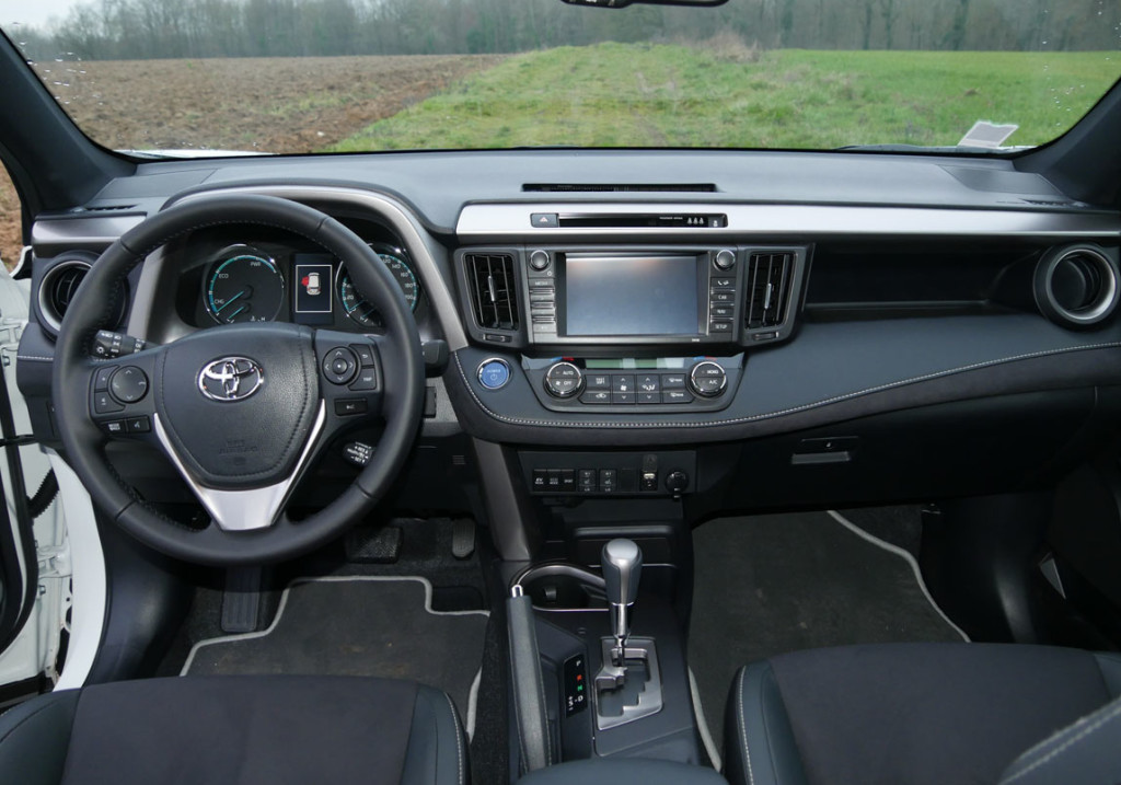 2016 Toyota Rav 4 2017 2018 Best Cars Reviews