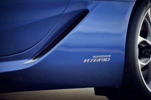 Nouvelle motorisation, nouvel emblème: Multi Stage Hybrid