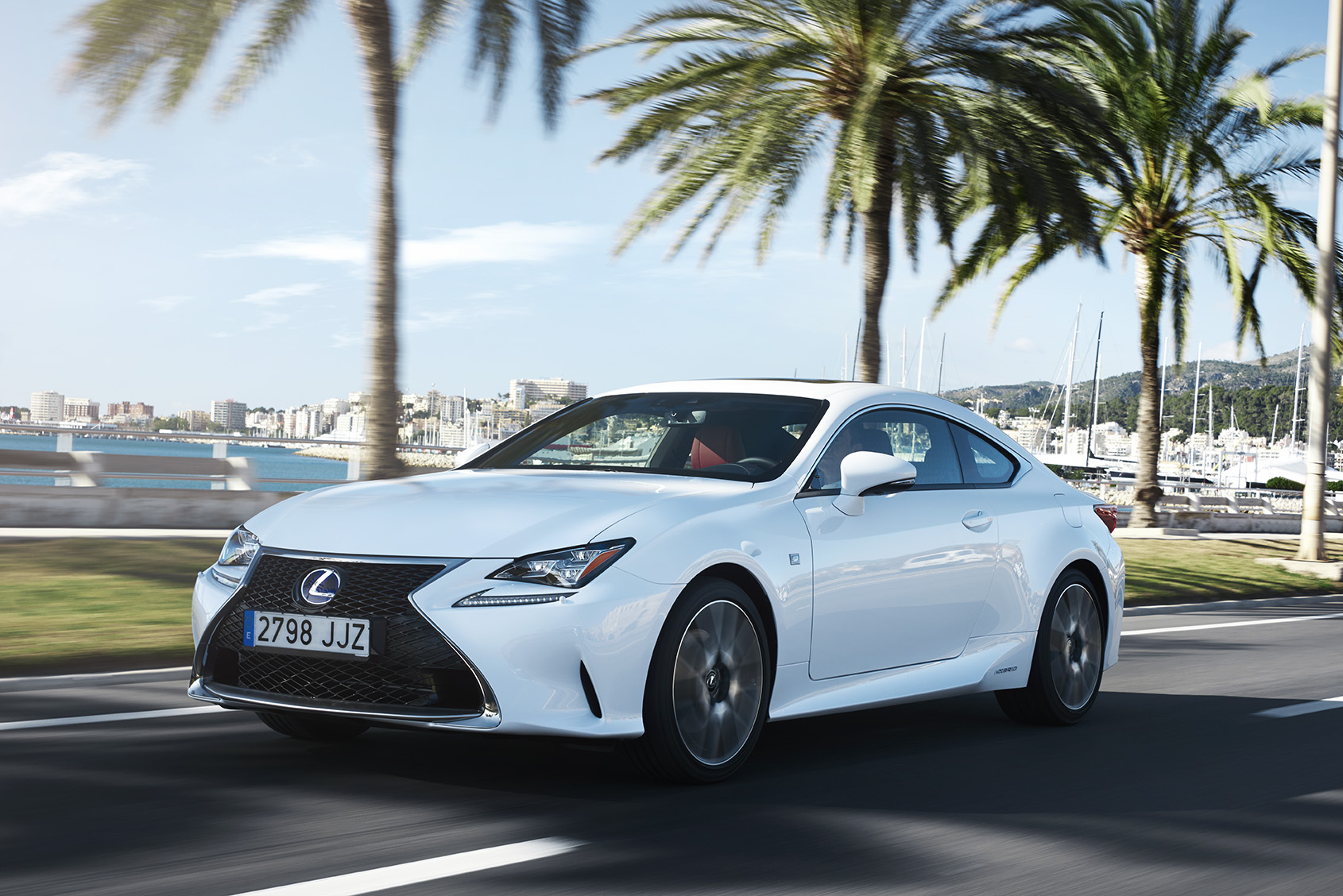 essai lexus rc 300h le coup sport hybride. Black Bedroom Furniture Sets. Home Design Ideas