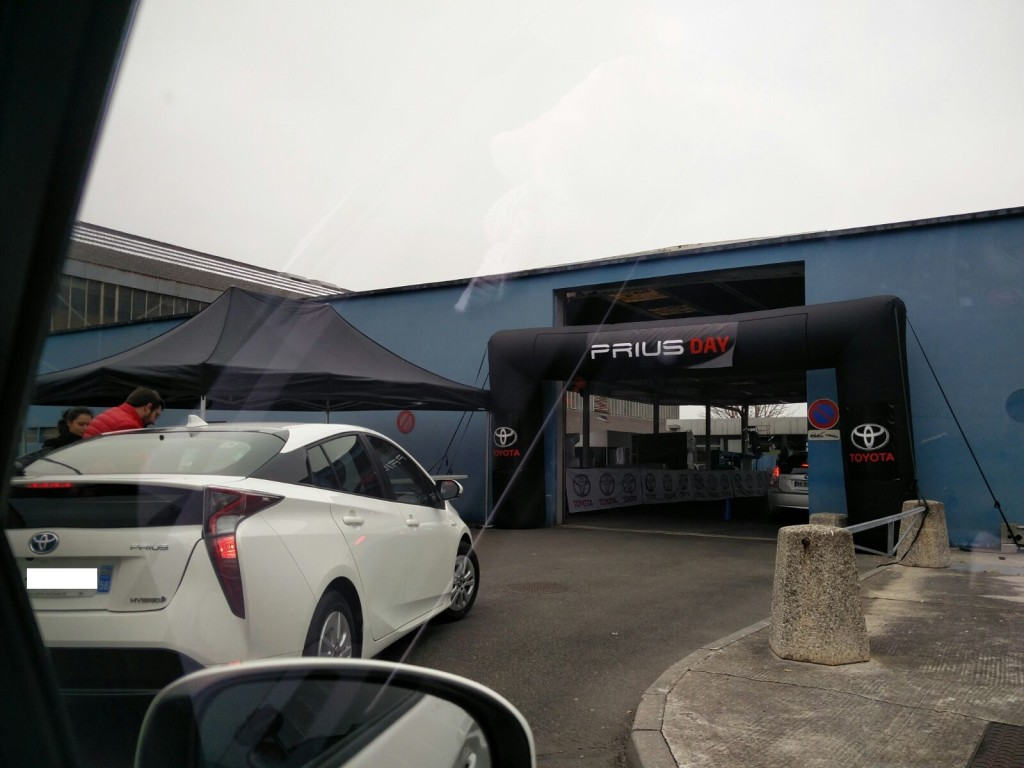 Prius Day - Portail - Prius 4