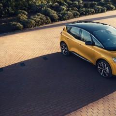 Prix du nouveau Renault Scénic hybride : à partir de 29 300 euros