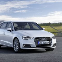 Audi : le bilan de 1,4 million de km en hybride rechargeable