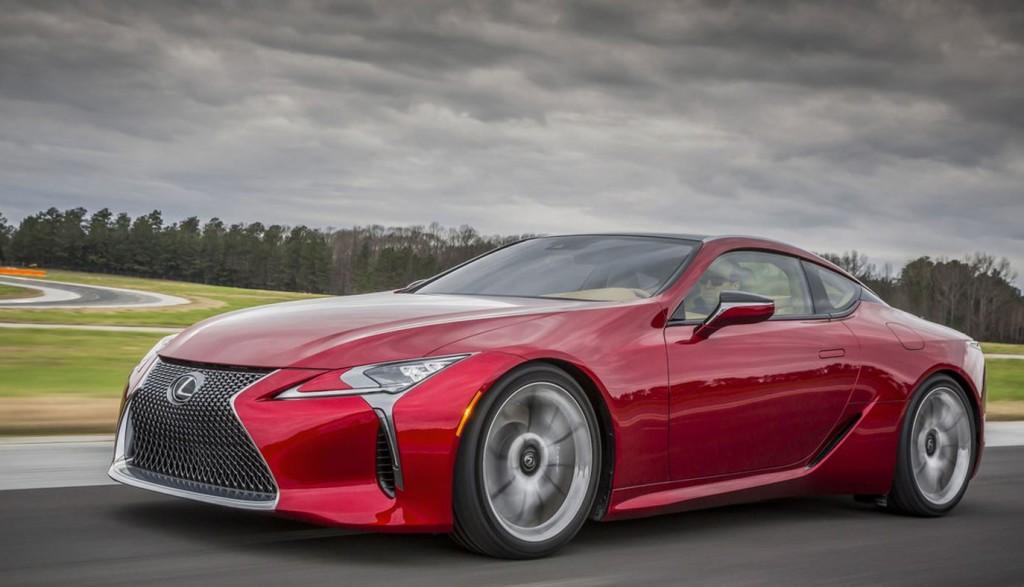 Pour la première fois, le véhicule produit en série est presque identique à son design concept
