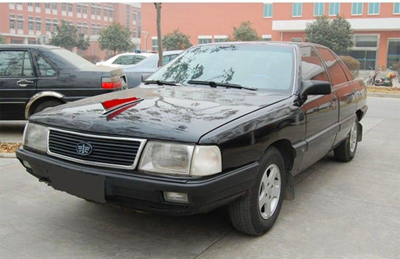 Hongqi Audi 100