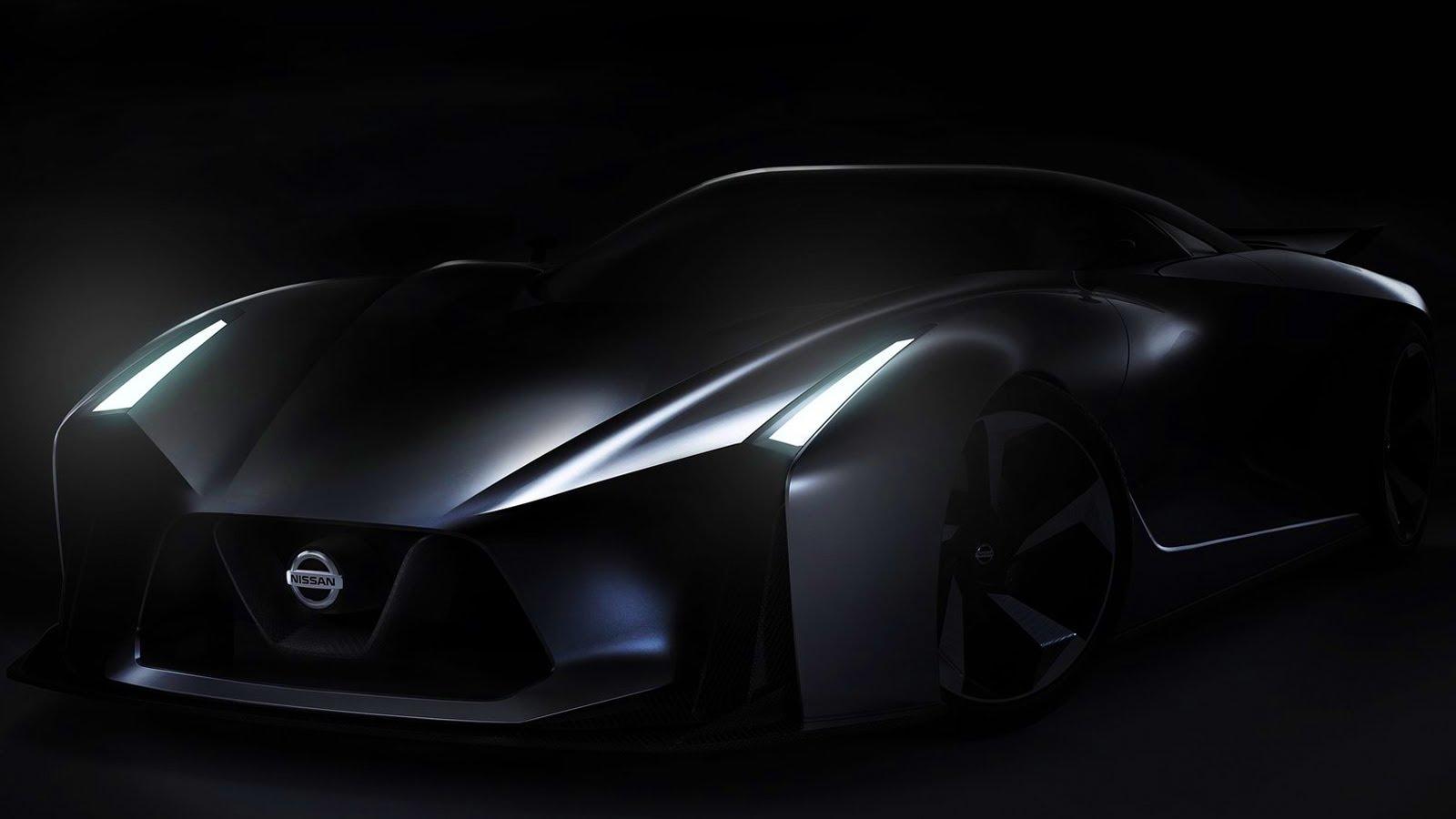 Future Nissan GT-R : un monstre hybride confirmé ?
