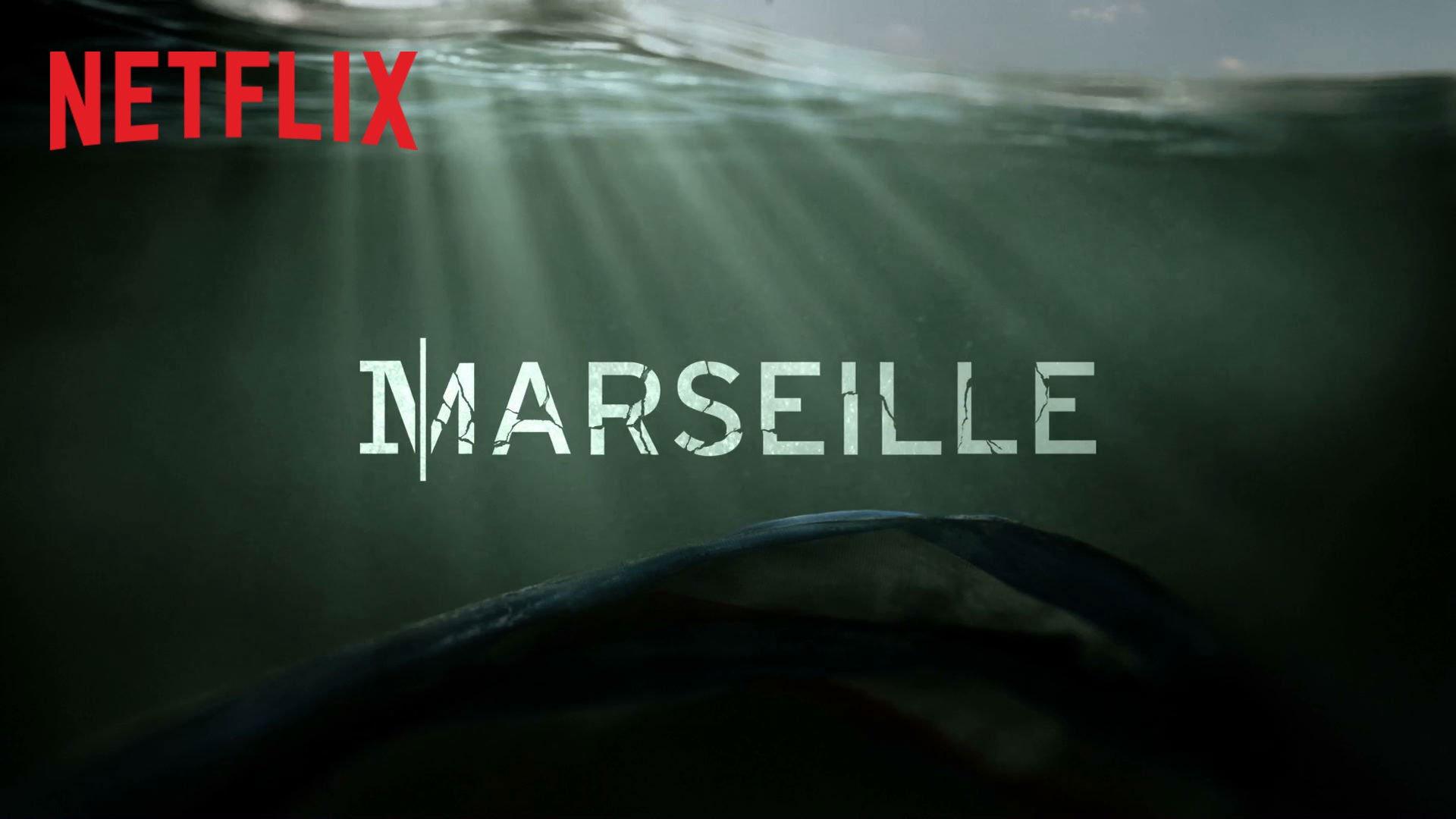 Que vaut la série Marseille, première production Netflix française?