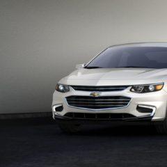 Chevrolet Malibu Hybrid 2016 : de la Volt 2016 sous le capot !