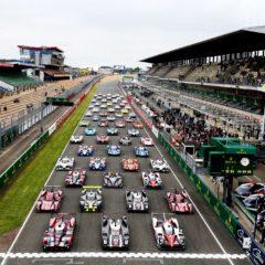 24 Heures du Mans 2016 : c'est parti pour les hybrides !