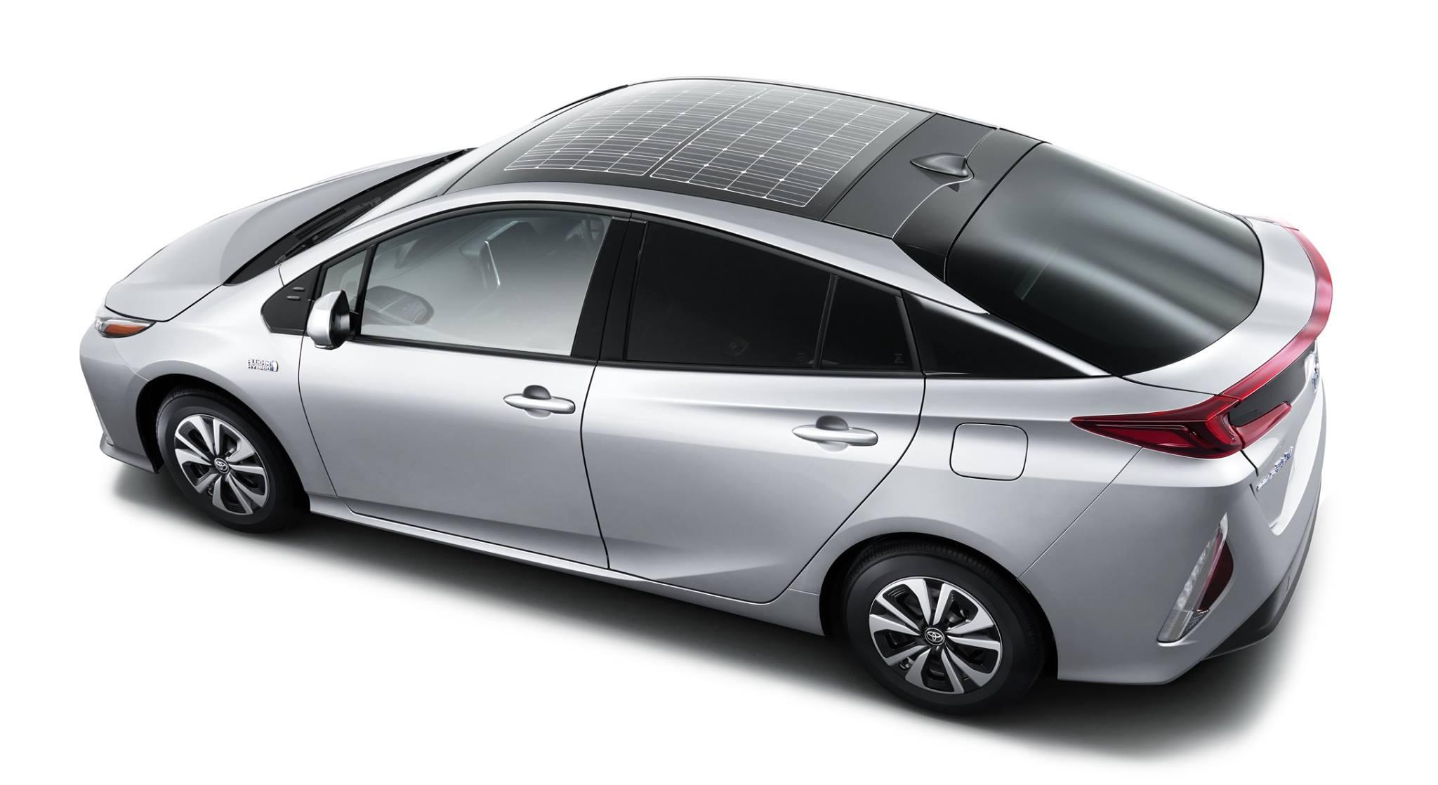 Quel sera le prix de Prius 4 rechargeable en Europe?
