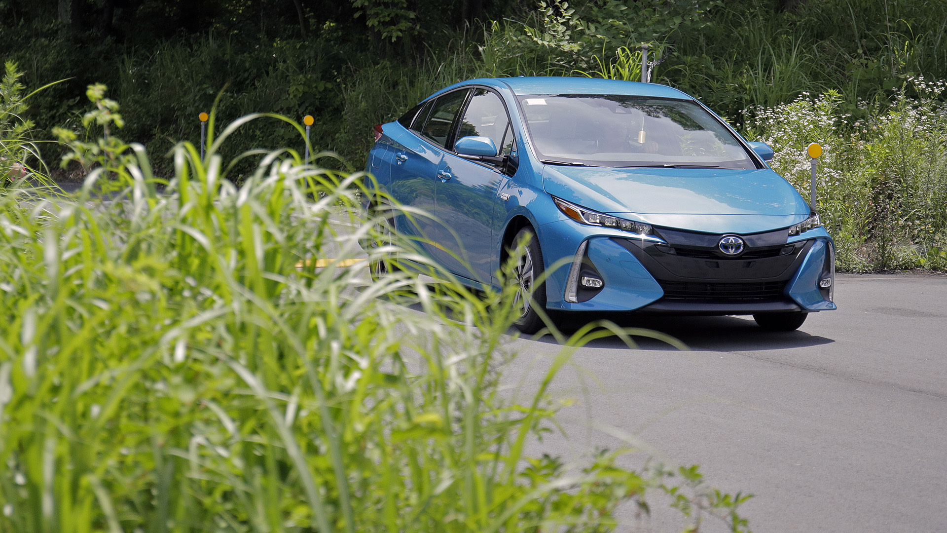 Prius 4 rechargeable 5 places : ce sera pour le restylage