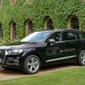 Audi Q7 e-tron quattro V6 TDI