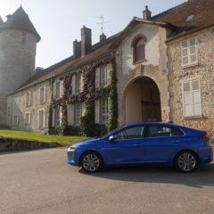 Essai Hyundai Ioniq : le renouveau de l'hybride et de l'électrique ?
