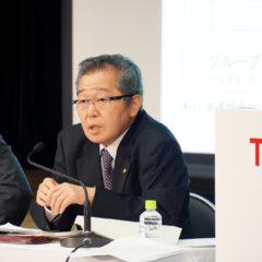 Toyota confirme sa stratégie de voiture électrique avec un joint-venture