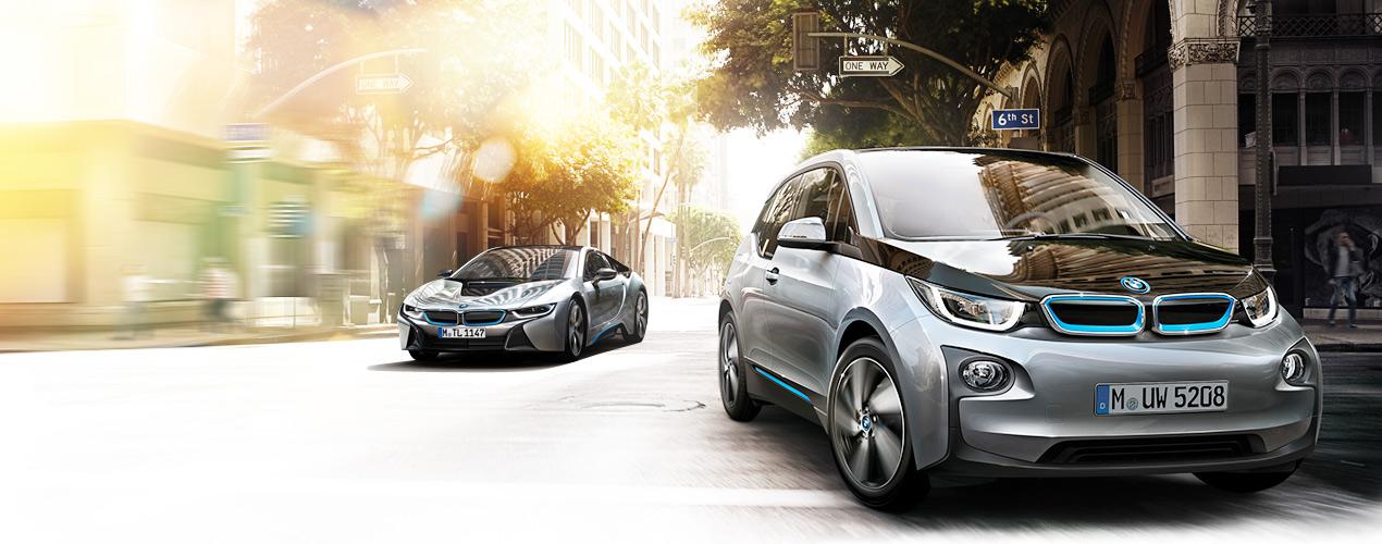BMW freine le développement des voitures électriques : trop cher pour rien