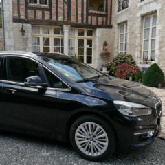 Essai vidéo BMW 225xe hybride rechargeable