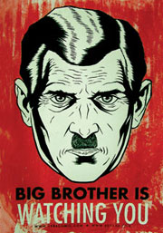 1984-Big Brother