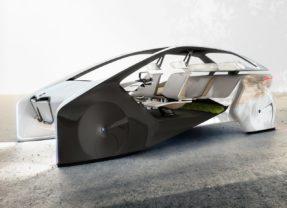 CES 2017: l'automobile du futur au service de l'Homme?