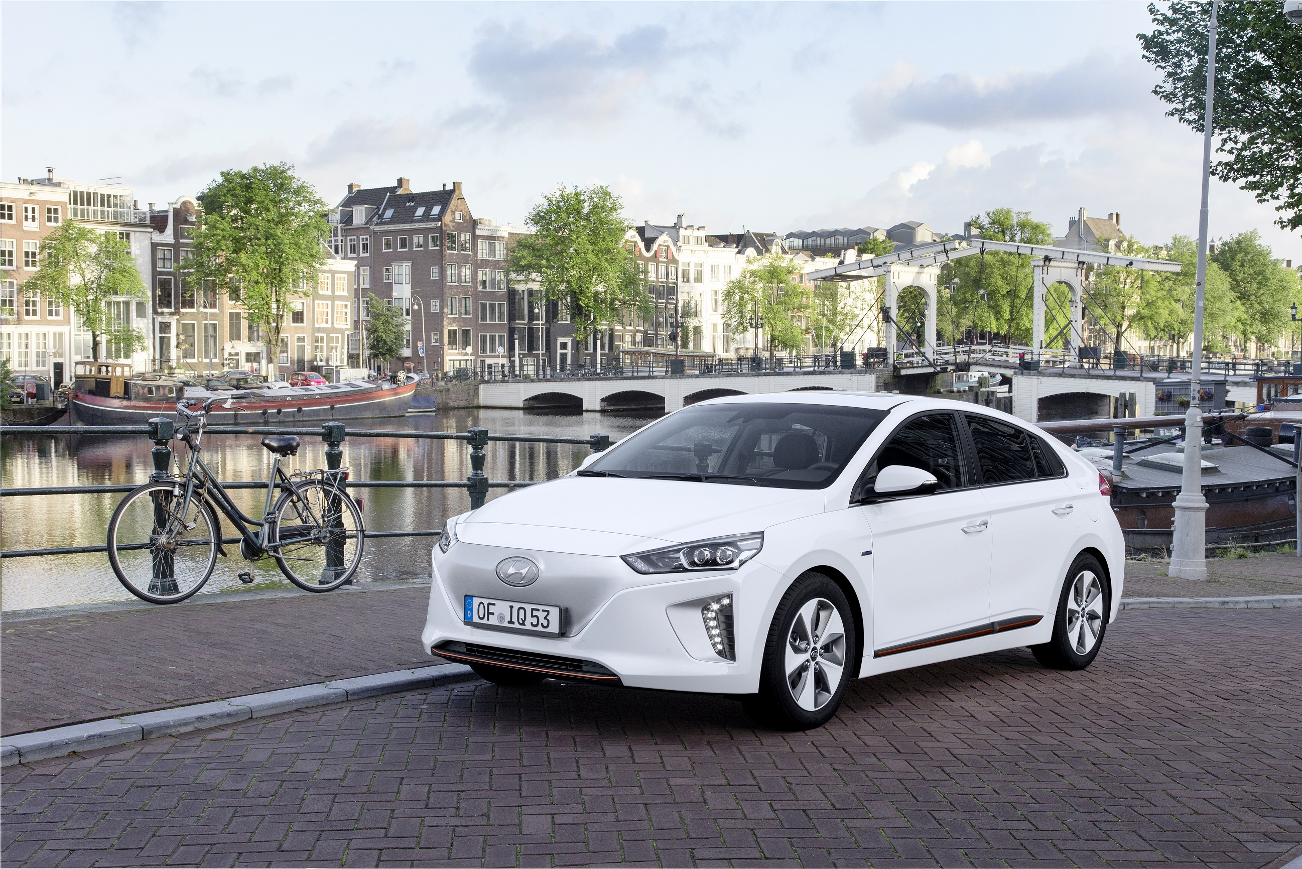 Essai vidéo Hyundai Ioniq Electric Creative