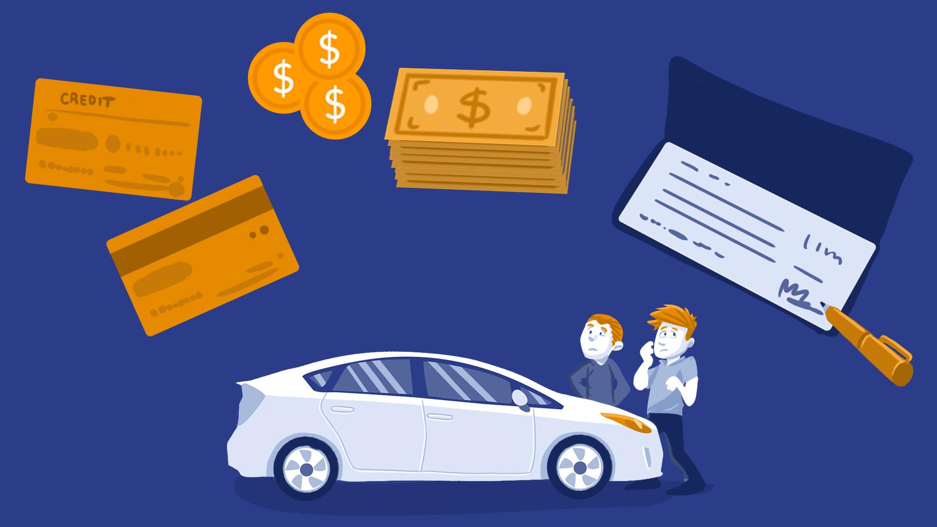 PayCar : enfin une solution sécurisée pour acheter ou vendre une voiture d'occasion ?