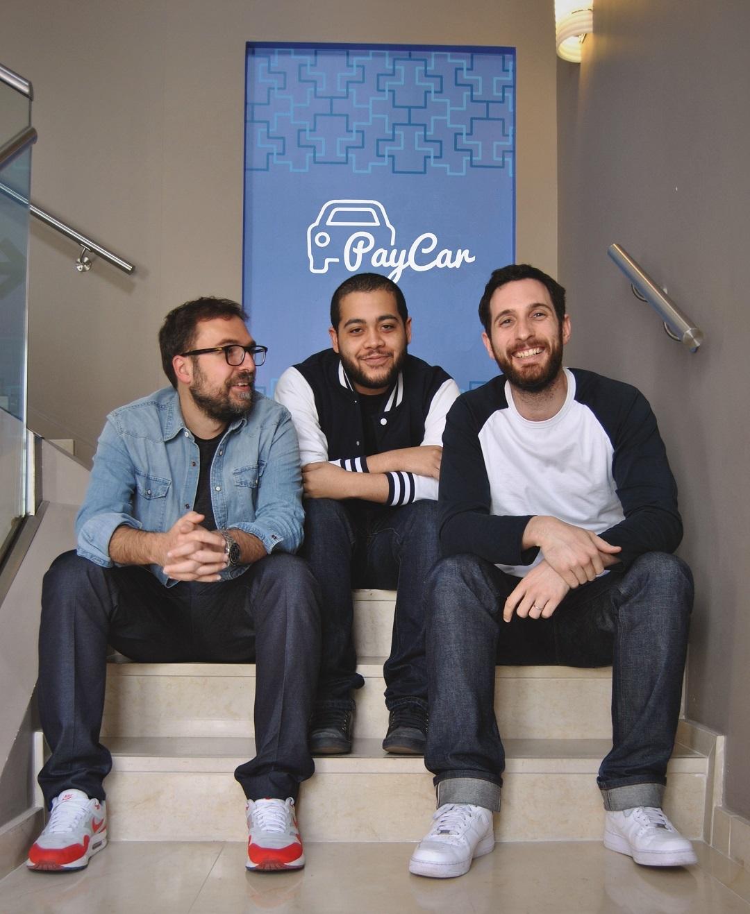 Equipe PayCar