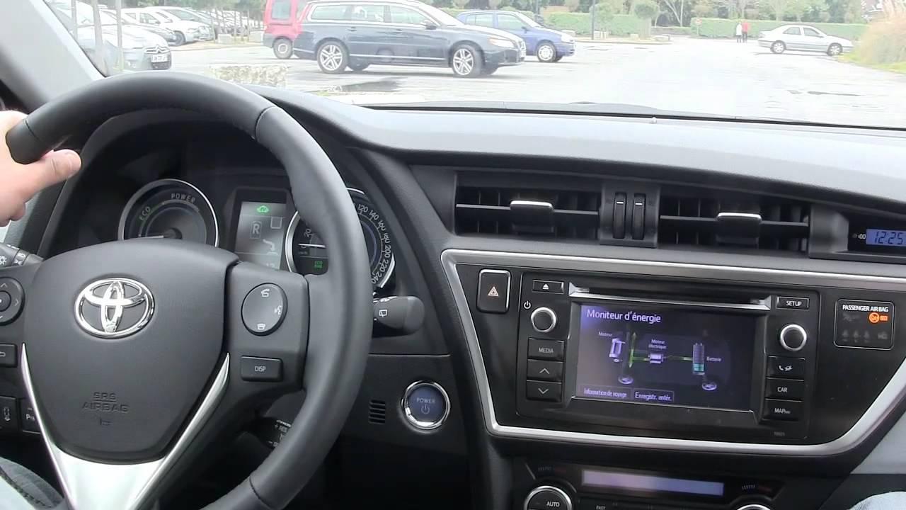 Le tutoriel de l'éco-conduite de voiture hybride épisode 1 : les fondamentaux