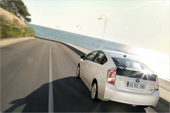 Climatisation Chauffage : le tutoriel de l'éco-conduite de voiture hybride épisode 3