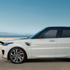 Range Rover Sport P400e : le premier (vrai) 4×4 hybride rechargeable?