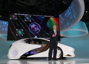 Toyota confirme la commercialisation de batterie solide pour voiture électrique d'ici 2025