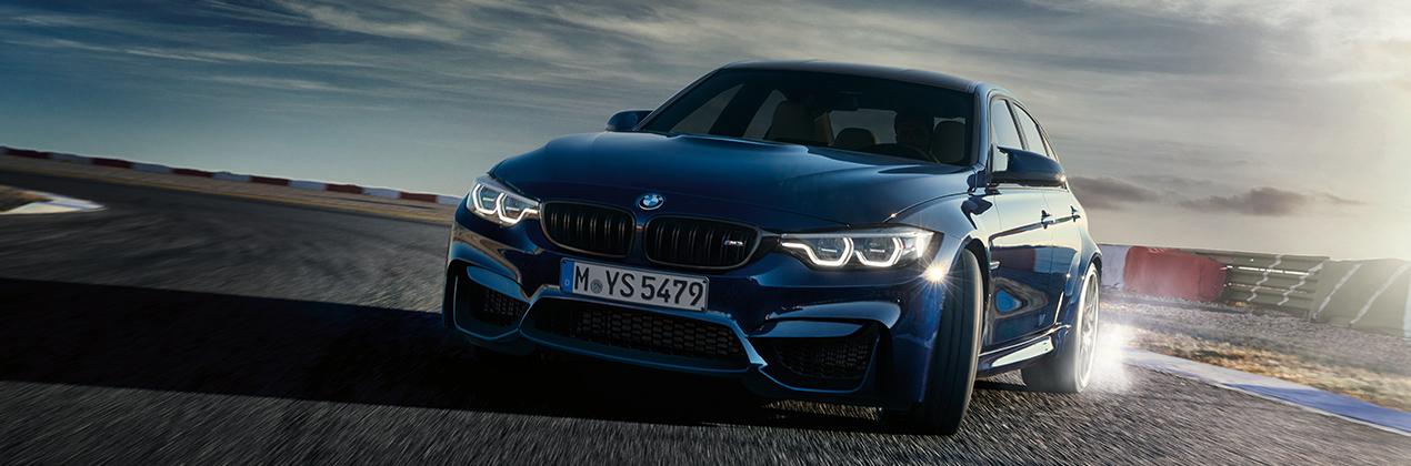 Les sportifs BMW M hybride déjà en test : utilisation de super-condensateur?