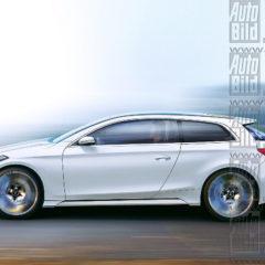 La nouvelle Mercedes classe A hybride rechargeable est confirmée