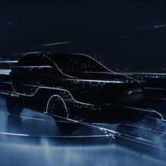 Hyundai Kona électrique : premier teaser !