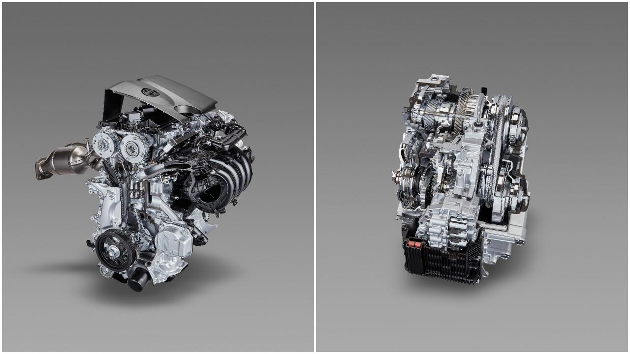 Détails de la nouvelle motorisation hybride 2,0 L chez Toyota : une option plus puissante?
